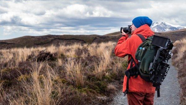 Comment réussir des photos de paysages?